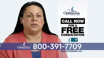 Optima Tax Relief TV Spot, 'Tax Debt to Rest' - Thumbnail 8