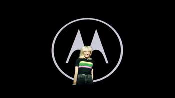 Motorola Moto Z Droid TV Spot, 'Hellomoto: Trade In' - Thumbnail 8