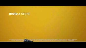 Motorola Moto Z Droid TV Spot, 'Hellomoto: Trade In' - Thumbnail 9