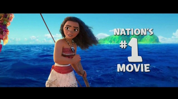 Moana - Alternate Trailer 53
