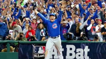 2016 World Series Champions: The Chicago Cubs Home Entertainment TV Spot - 10 commercial airings