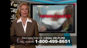 Heygood, Orr and Pearson TV Spot, 'Talcum Cancer: Baby Powder' - Thumbnail 3