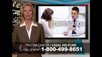 Heygood, Orr and Pearson TV Spot, 'Talcum Cancer: Baby Powder' - Thumbnail 6