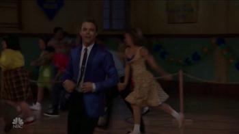 Oreo TV Spot, 'NBC: Hairspray Live!' Featuring Derek Hough - Thumbnail 1