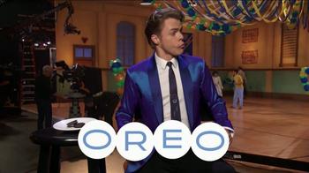 Oreo TV Spot, 'NBC: Hairspray Live!' Featuring Derek Hough - Thumbnail 10