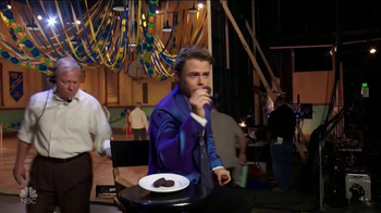 Oreo TV Spot, 'NBC: Hairspray Live!' Featuring Derek Hough - Thumbnail 4