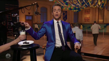 Oreo TV Spot, 'NBC: Hairspray Live!' Featuring Derek Hough - 2 commercial airings