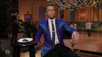 Oreo TV Spot, 'NBC: Hairspray Live!' Featuring Derek Hough - Thumbnail 6