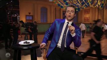 Oreo TV Spot, 'NBC: Hairspray Live!' Featuring Derek Hough - Thumbnail 7