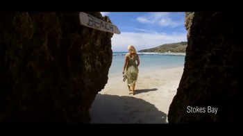South Australia TV Spot, 'Surf & Outback' Song By Oscilla Featuring Kacee - Thumbnail 4
