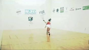 Fran Davis Racquetball TV Spot, 'You Want to Win' - Thumbnail 1
