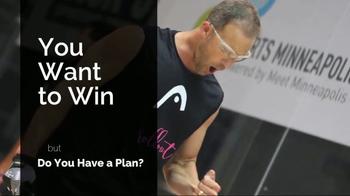 Fran Davis Racquetball TV Spot, 'You Want to Win' - Thumbnail 4