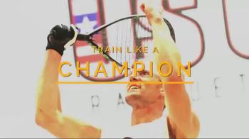 Fran Davis Racquetball TV Spot, 'You Want to Win' - Thumbnail 5