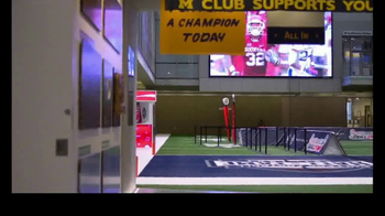 College Football Hall of Fame TV Spot, 'Fan Experience' Feat.Snoop Dogg - Thumbnail 2