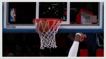 Tissot PRS 516 Watch TV Spot, 'NBA: On the Line' - Thumbnail 6