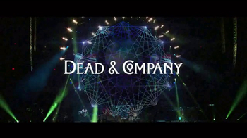 Dead & Company TV Spot, '2017 Summer Tour: Hollywood Bowl' - Thumbnail 3