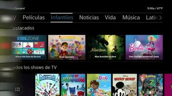 XFINITY Latino TV Spot, 'Temporada perfecta' [Spanish] - Thumbnail 7
