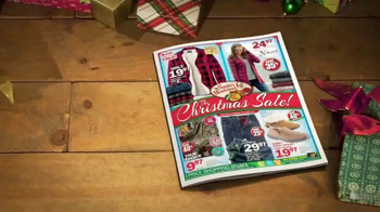 Bass Pro Shops Christmas Sale TV Spot, 'Pants, Sights and Gift Cards' - Thumbnail 5