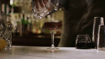 Crown Royal TV Spot, 'Serve Generously'
