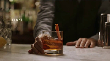 Crown Royal TV Spot, 'Serve Generously' - Thumbnail 9
