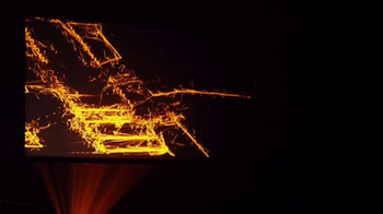 American Express Concert Series TV Spot, 'Sigur Rós' - Thumbnail 1