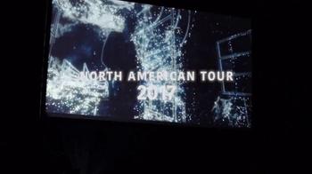 American Express Concert Series TV Spot, 'Sigur Rós' - Thumbnail 2