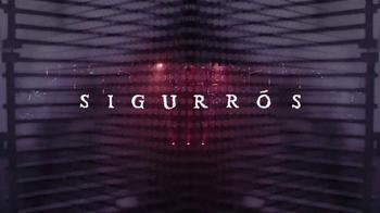 American Express Concert Series TV Spot, 'Sigur Rós' - Thumbnail 7
