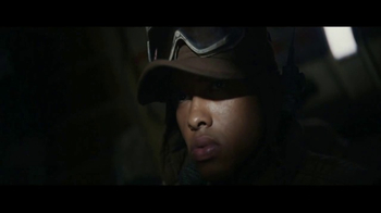 Gillette TV Spot, 'Rogue One: A Star Wars Story: Every Story Has a Face' - 1 commercial airings