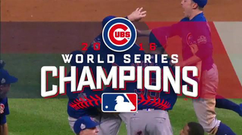 MLB Shop TV Spot, 'Holidays: World Series Champs' Song by OneRepublic - Thumbnail 2