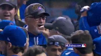 MLB Shop TV Spot, 'Holidays: World Series Champs' Song by OneRepublic - Thumbnail 8