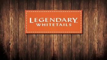 Legendary Whitetails TV Spot, 'Fall Apparel' - Thumbnail 9