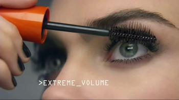 Rimmel London Scandaleyes Mascara TV Spot, 'Bold' Featuring Delevingne - 2666 commercial airings