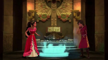 Elena of Avalor: Ready to Rule Home Entertainment TV Spot - Thumbnail 2