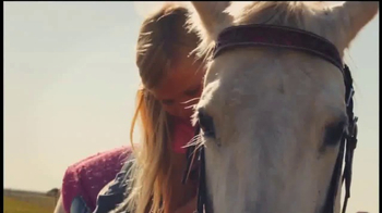 American Quarter Horse Association TV Spot, 'When You Hold Hers' - Thumbnail 3