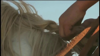 American Quarter Horse Association TV Spot, 'When You Hold Hers' - Thumbnail 4