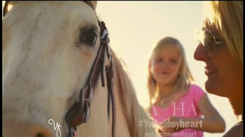 American Quarter Horse Association TV Spot, 'When You Hold Hers' - Thumbnail 8