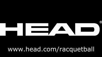 Head Radical Series TV Spot, 'Raquetball Domination' - Thumbnail 6