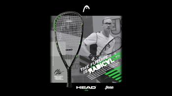 Head Radical Series TV Spot, 'Raquetball Domination' - Thumbnail 3
