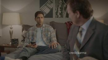 Credit Karma TV Spot, 'Validation from Dad'