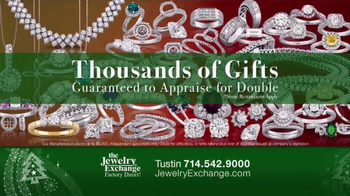 Jewelry Exchange TV Spot, 'Thousands of Gifts' - Thumbnail 6