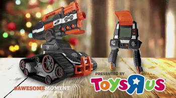 Toys R Us TV Spot, 'TBS: Awesome Moment' - Thumbnail 8