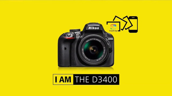 Nikon D3400 TV Spot, 'I Am What I Share' Song by Radical Face - Thumbnail 9
