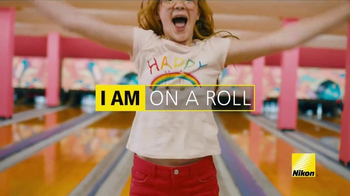 Nikon D3400 TV Spot, \'I Am What I Share\' Song by Radical Face