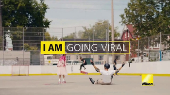 Nikon D3400 TV Spot, 'I Am What I Share' Song by Radical Face - Thumbnail 4