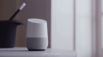 Google Home TV Spot, 'The Magic Word: YouTube Trial' - Thumbnail 5