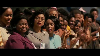 Hidden Figures - Alternate Trailer 6