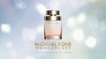 Michael Kors Wonderlust TV Spot, 'How Deep' Song by Calvin Harris - Thumbnail 1