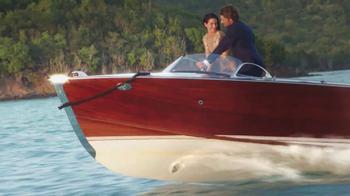 Michael Kors Wonderlust TV Spot, 'How Deep' Song by Calvin Harris - Thumbnail 3