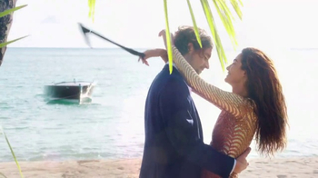 Michael Kors Wonderlust TV Spot, 'How Deep' Song by Calvin Harris
