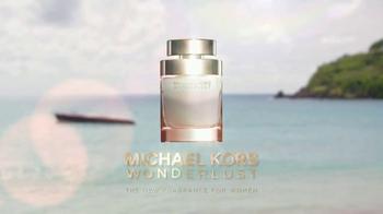 Michael Kors Wonderlust TV Spot, 'How Deep' Song by Calvin Harris - Thumbnail 6